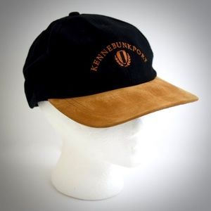 Kennebunkport Maine Hat Baseball Style Cap Cotton